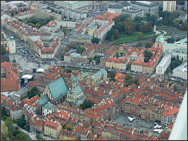 Warsaw--