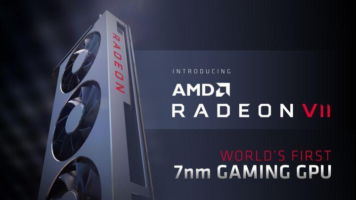 AMD Radeon VII - kolejne benchmarki w sieci - ilustracja # 1