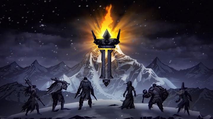 Pierwsze Darkest Dungeon nale¿a³o do grona trudnych produkcji. Možní domniemywaæ, a drug drug ods³on³ cyklu bêdzie podobnie. - Zapowiedziano Darkest Dungeon II - mamy teaser i pierwsze konkrety - wiadomoœæ - 2019-02-19