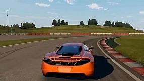 Auto Club Revolution McLaren MP4-12C - Silverstone