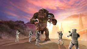 Kinect Star Wars Pakiet