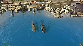 Port Royale 3: Pirates & Merchants samouczek #2