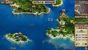 Port Royale 3: Pirates & Merchants samouczek #1