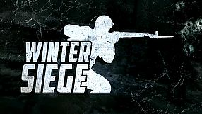Call of Duty: WWII Winter Siege