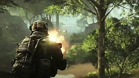 Battlefield 4 Community Operations Project