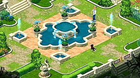 Gardenscapes: New Acres zwiastun #1