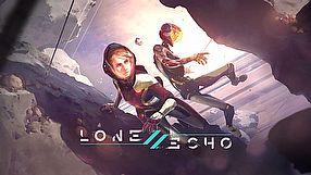 Lone Echo II zwiastun premierowy