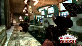 Tom Clancy's Rainbow Six Vegas Tryb kooperacji