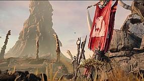 Total War: Warhammer zwiastun - Witaj w Starym Świecie