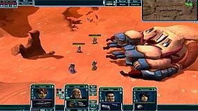 UFO: Afterlight - Bitwa o Marsa film z gry