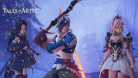 Tales of Arise zwiastun E3 2021