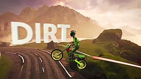 Moto Racer 4 zwiastun #1
