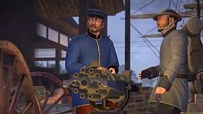 Total War: Shogun 2 - Zmierzch samurajów kulisy produkcji #2 wiatr zmian (PL)