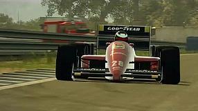 F1 2013 rozgrywka z komentarzem - hotlap Circuitio de Jerez