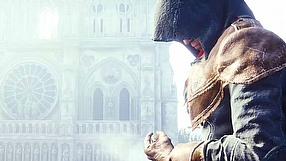 Assassin's Creed: Unity teaser