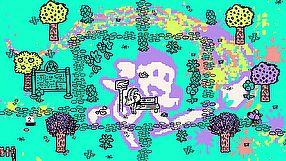 Chicory: A Colorful Tale zwiastun #2