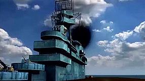 Battlestations: Midway Misja - Strike on Tulagi
