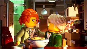 LEGO NINJAGO: FILM - zwiastun filmu #1 (PL)