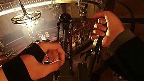 Dishonored 2 gamescom 2016 - gameplay - Emily Kaldwin