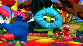 Sesame Street: Once Upon a Monster zwiastun na premierę