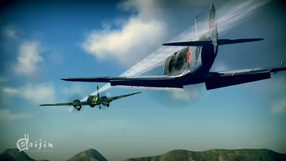 War Thunder trailer #2
