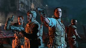 Call of Duty: Black Ops IIII Blood of the Dead