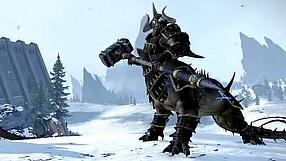 Total War: Warhammer rozgrywka z komentarzem twórców - Kholek Suneater