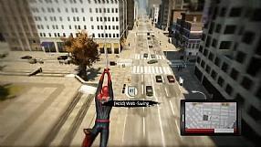 Niesamowity Spider-Man gameplay #1