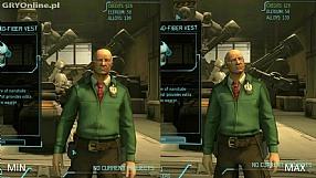 XCOM: Enemy Unknown porównanie ustawień graficznych - Gry-OnLine.pl