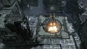Hawken Missile Assault Mode trailer