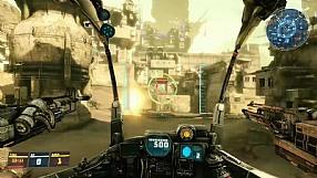 Hawken Siege Mode trailer