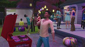 The Sims 4 Kino domowe - Akcesoria