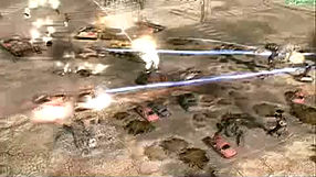 Command & Conquer 3: Wojny o Tyberium GDI vs. NOD