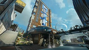 Titanfall Frontier's Edge - zwiastun rozgrywki (PL)