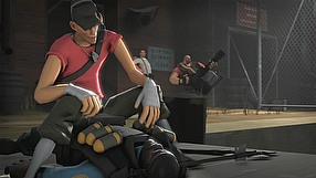 Team Fortress 2 Meet the Dumpster Diver - Saxxy 2012