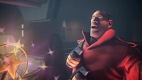 Team Fortress 2 Wishmaker - Saxxy 2012