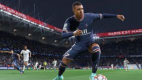 FIFA 22 zwiastun #1