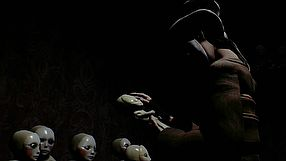 Little Nightmares: Secrets of The Maw epizod 3 - Rezydencja