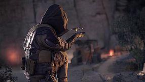 Sniper: Ghost Warrior Contracts 2 zwiastun rozgrywki #1