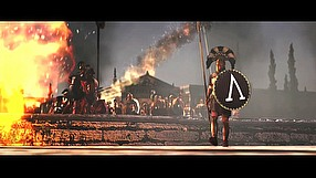 Total War: Rome II zwiastun pre-order
