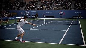Grand Slam Tennis 2 trailer #4