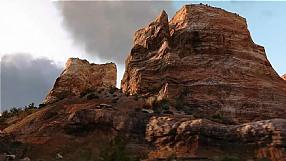Trackmania 2: Canyon Rabbids Cart