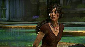 Uncharted: Zaginione Dziedzictwo zwiastun na premierę