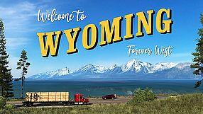 American Truck Simulator: Wyoming zwiastun #1