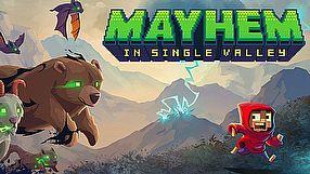 Mayhem in Single Valley zwiastun premierowy
