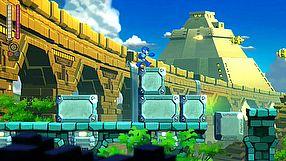 Mega Man 11 zwiastun #1