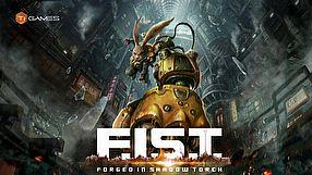 F.I.S.T.: Forged in Shadow Torch zwiastun rozgrywki #1