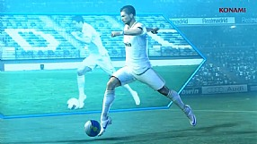 Pro Evolution Soccer 2013 trailer #1