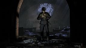 Sniper Elite V2 VGA 2011