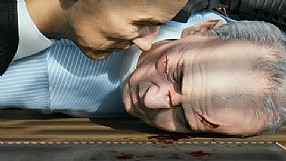 Tom Clancy's Rainbow 6 Patriots VGA 2011